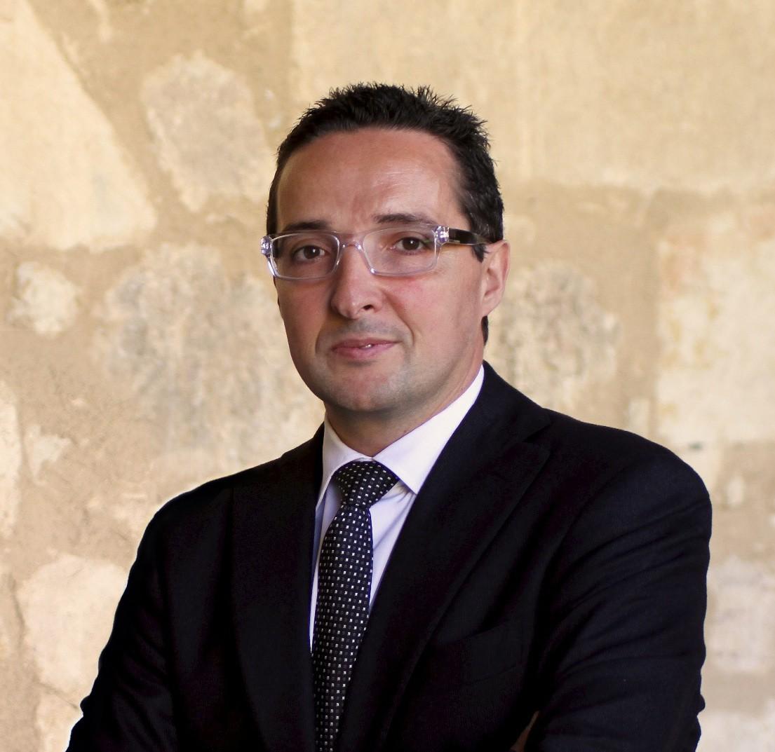 Juan Manuel Corchado - Universidad de Salamanca
