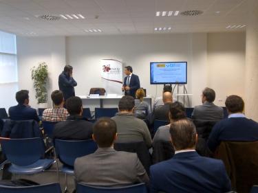 Financiar proyectos CDTI - Juan M. Corchado
