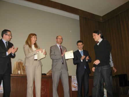 Proyectos - Juan M. Corchado