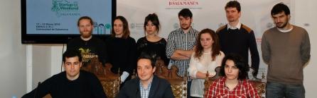 La Universidad de Salamanca acogerá el 'Startup Weekend Salamanca', el principal programa mundial de emprendimiento - Juan Manuel Corchado - © Foto: Comunicación Universidad de Salamanca