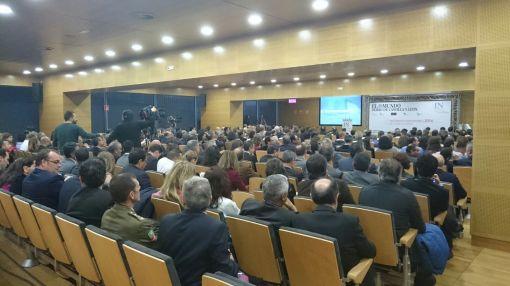 Juan Manuel Corcahdo - Gala Innovación - Ebikemotion, tecnología castellano leonesa en la Gala Innovadores