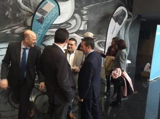 Ebikemotion en la Gala Innovadores