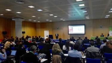 Juan Manuel Corchado - Smart Energy Congress - Expo 2016