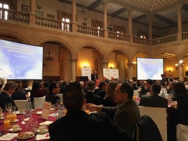Presentación incentivos fiscales VIII Centenario