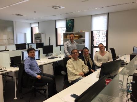 El Prof. Ricardo Silveira se incorpora al grupo BISITE
