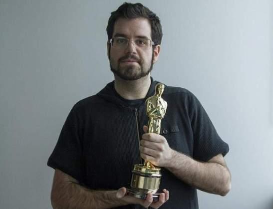 José Antonio Martín, Máster en Animación Digital