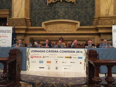 Jornadas Cátedra CONFEDEM