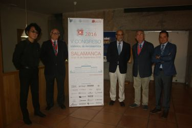 Congreso CEDI 2016