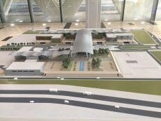 Parque Científico y Tecnológico de Qatar