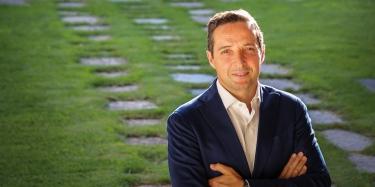 Juan Manuel Corchado - Candidatura al Rectorado de la Universidad de Salamanca