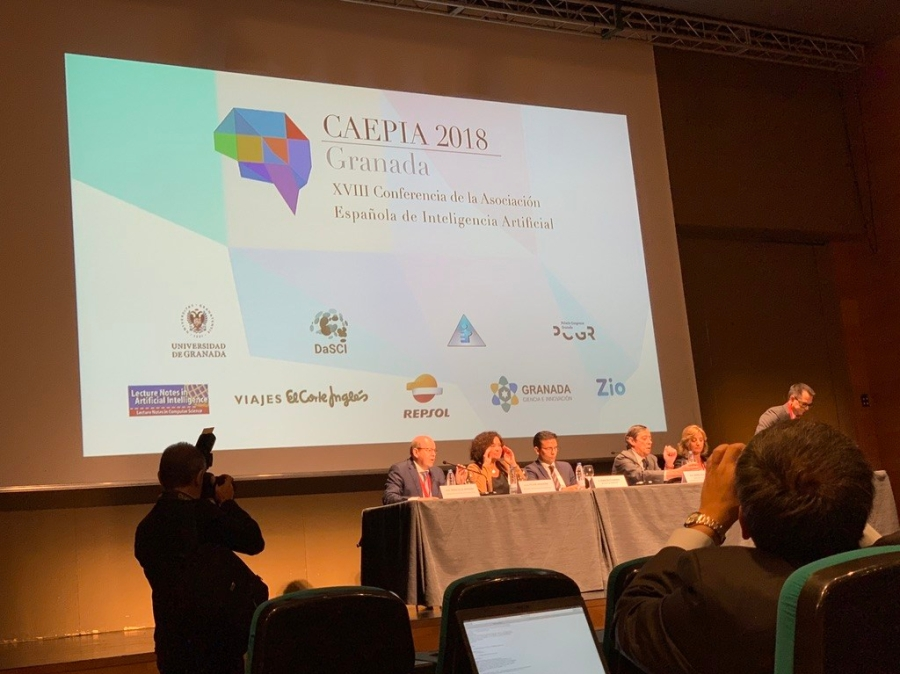 Caepia